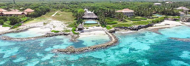 Villa Corales - Punta Cana