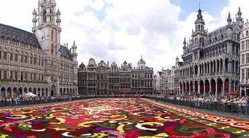 Bruxelas - Grande Palácio