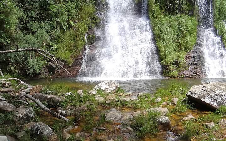 Cachoeira Lava-pés - Serra da Canastra