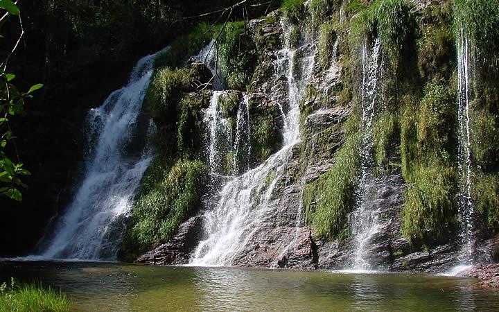 Cachoeira do Jota