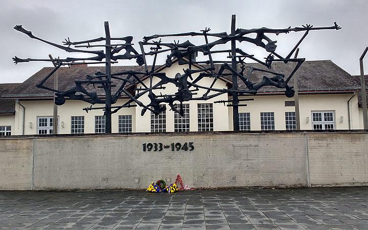 Campo de Concentração em Munique