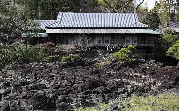 Casa em Mishima no Japão
