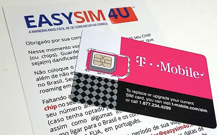 EasySim4U - Chip