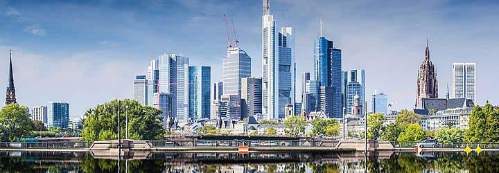 Frankfurt - Alemanhã