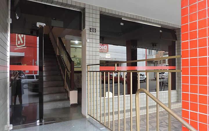 Hotel Max Mazza em Congonhas