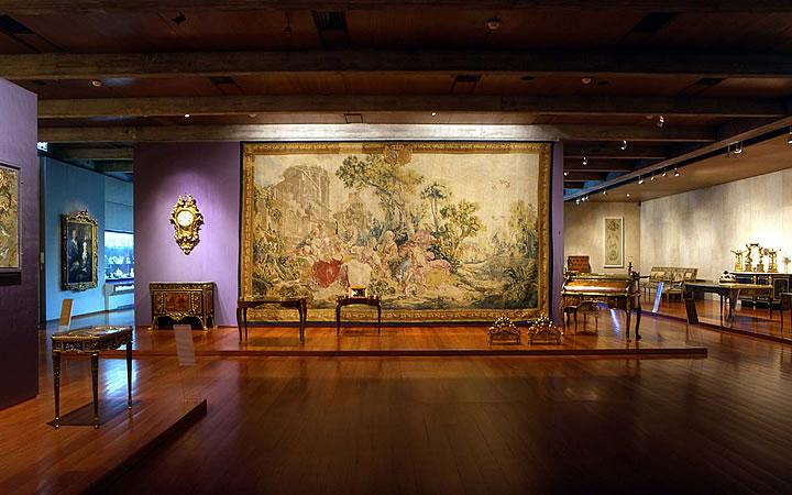 Museu Calouste Gulbenkian em Portugal