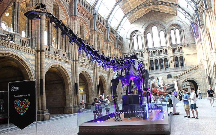 Resultado de imagem para Londres museus iluminismo