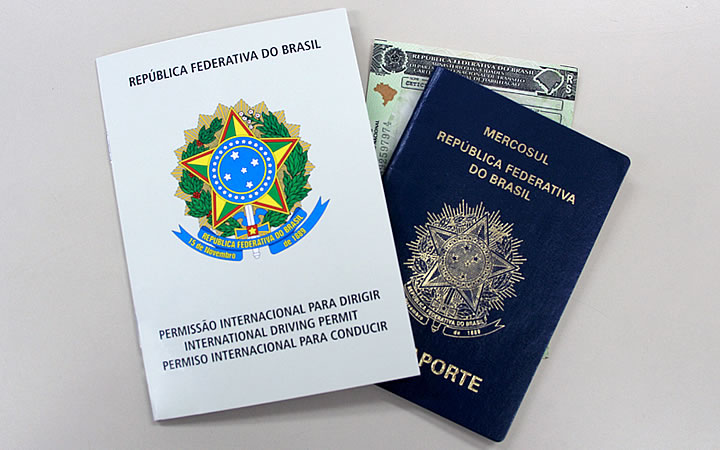 PDI e Passaporte