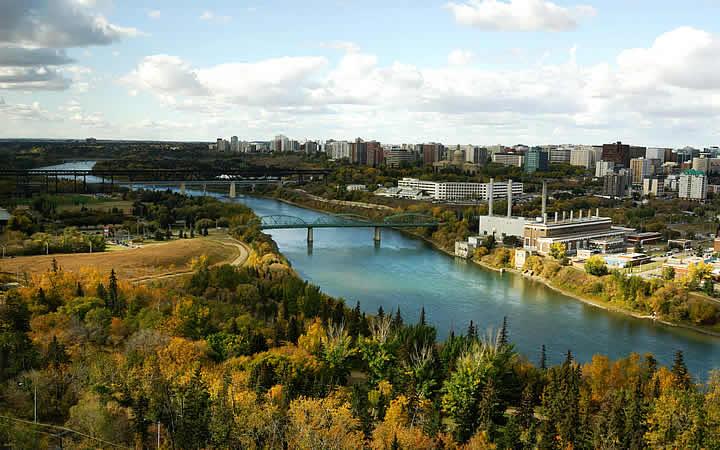 Saskatchewan, Canadá