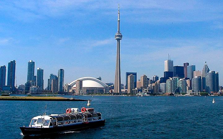 Torre CN em Toronto