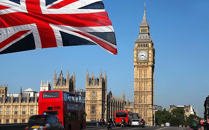 Transporte em Londres