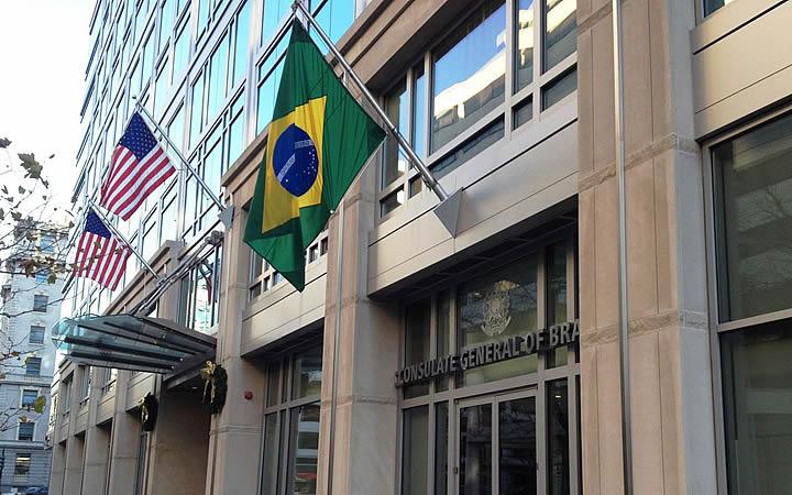 Consulado americano