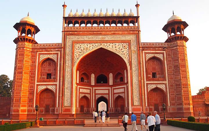 Fatehpur Sikri - Índia
