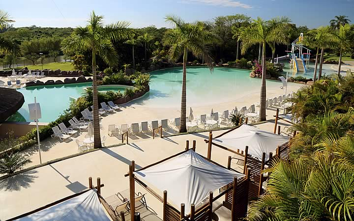 Mabu Thermais Grand Resort