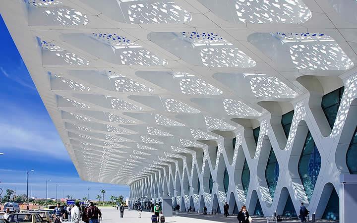 Marraquexe Aeroporto
