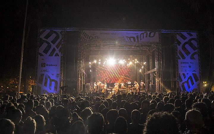 Mimo Festival em Paraty - Região dos Lagos