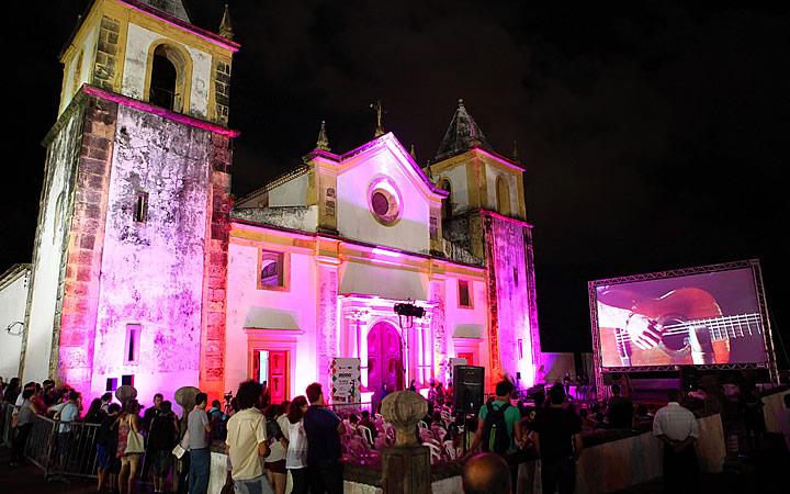 Mimo Festival em Paraty