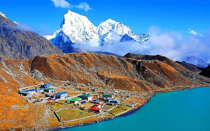 Nepal - Ásia