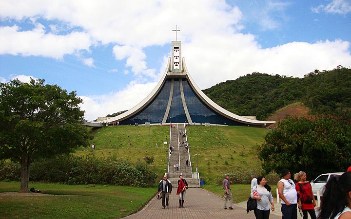 Nova Trento em Santa Catarina