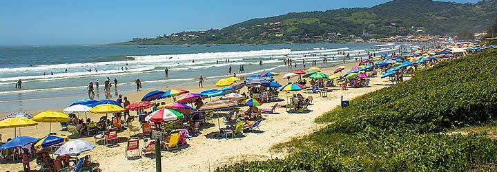 Fonte: Litoral de Santa Catarina