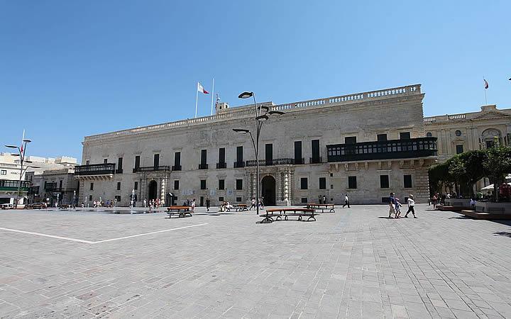 Palácio do Grão-Mestre