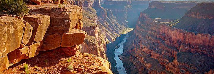 Parque Nacional do Grand Canyon