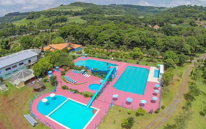 Parque Termais de São João