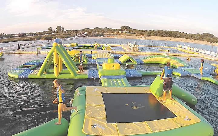 Splash Park Aruba