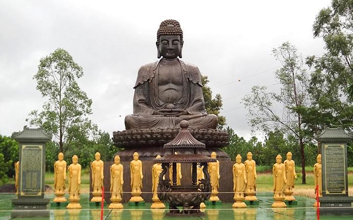 Templo Chen Tien