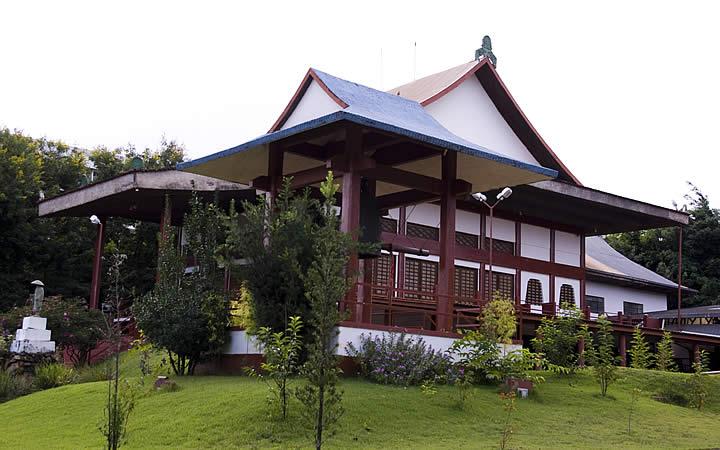 Templo Shin Budista