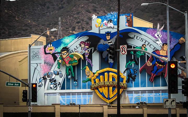 Warner Bros em Las Vegas