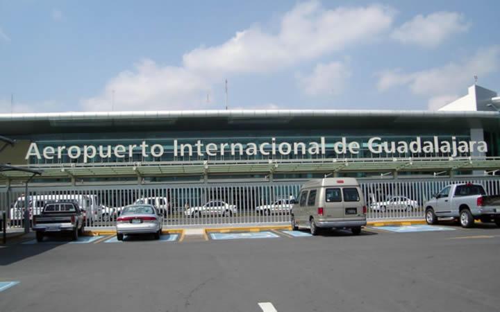 Aeroporto de Guadalajara