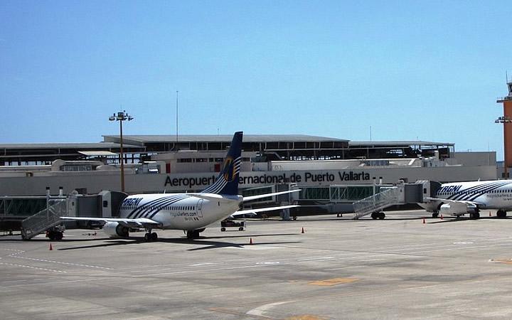 Aeroporto de Puerto Vallarta