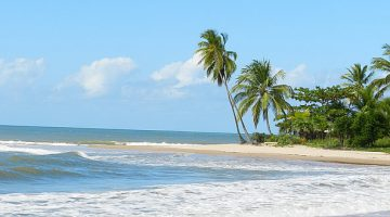 Barra Grande - Península de Maraú