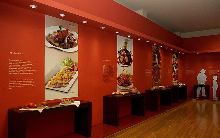 Casa de la Gastronomía