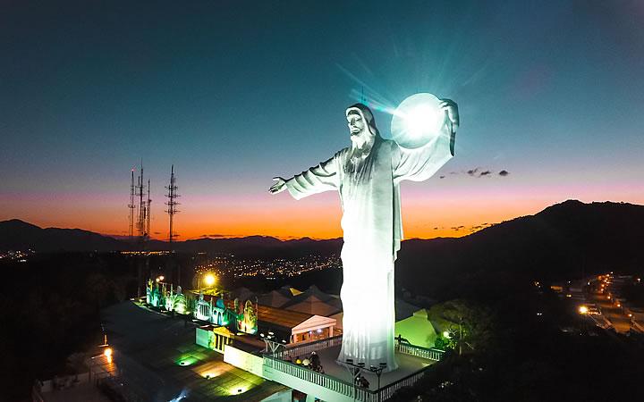 Complexo Cristo Luz