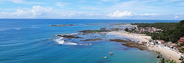 Costa do Dendê