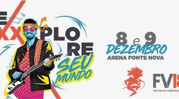 Festival de Verão Salvador