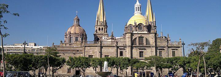 Guadalajara - Catedral