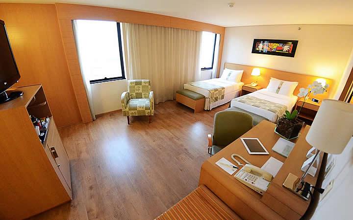 Hotel Anhembi