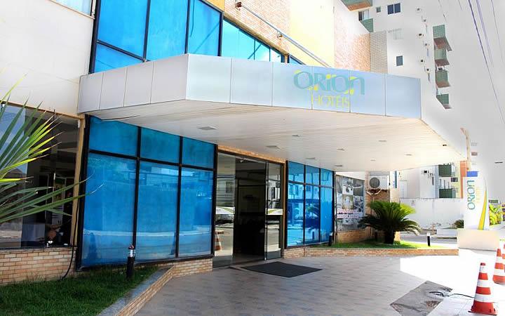 Hotel Orion Aracaju