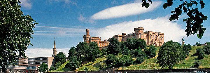 Inverness - Castrelo