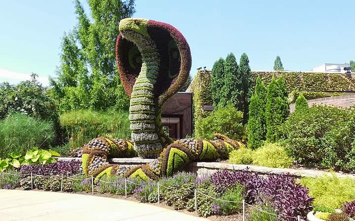 Jardim Botânico de Atlanta