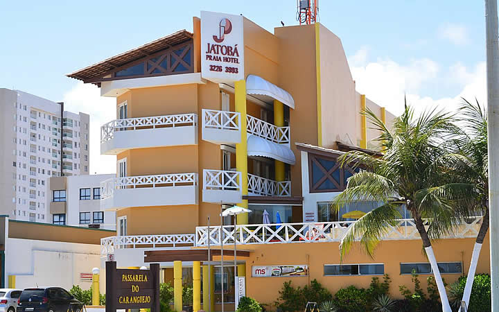 Jatobá Hotel