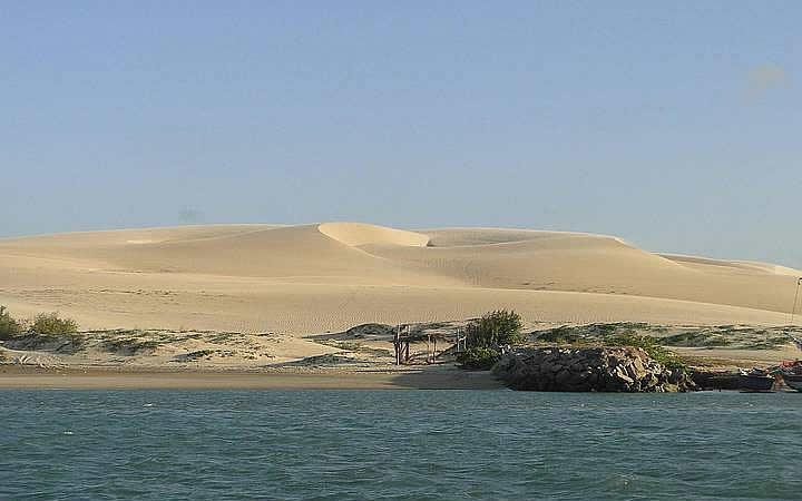 Lagoa Mundaú - Mundaú