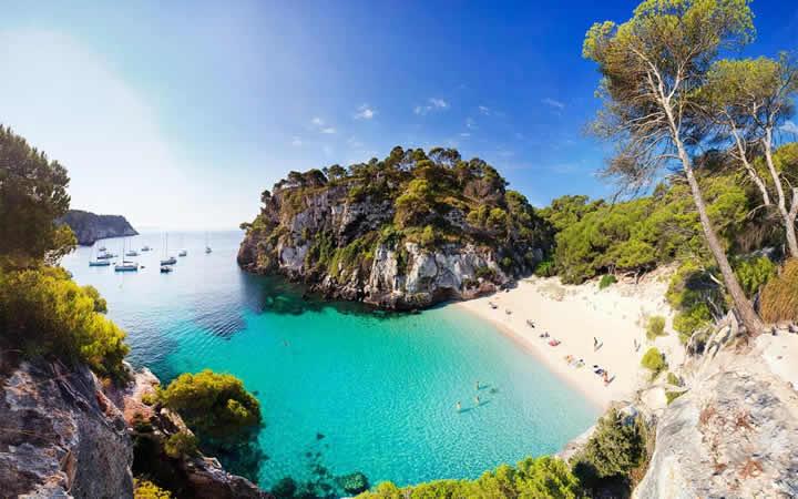 Menorca - Praia