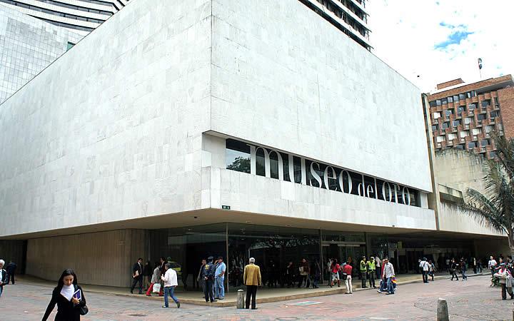 Museo del Oro em Bogotá