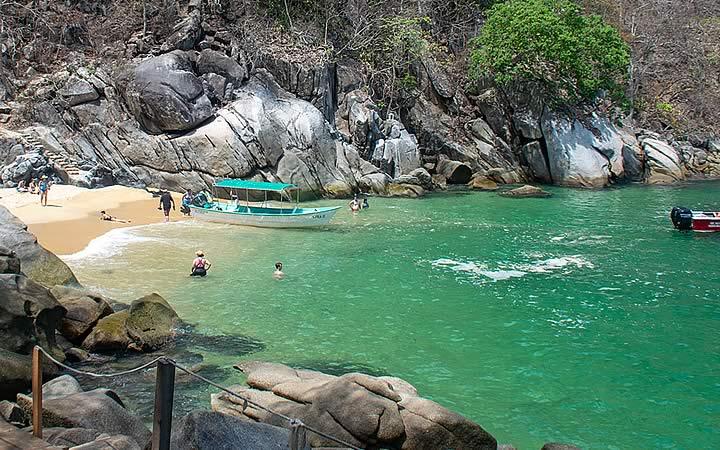Praia Colomitos