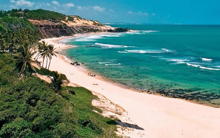 Praia da Pipa - Natal