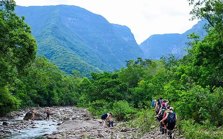 Rota dos Canyons Turismo (Praia Grande – SC) - Canyon Malacara